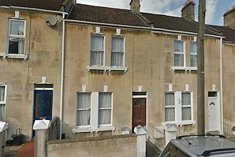 Student accommodation - 31 Maybrick Road, Oldfield Park, Bath BA2 3PU