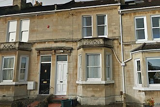 Student accommodation - 53 Ringwood Road, Oldfield Park, Bath BA2 3JL