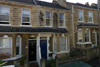 Student accommodation - 76 St Kilda's Road, Oldfield Park, Bath BA2 3QJ